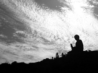 Photo: Big Buddha, Hong Kong